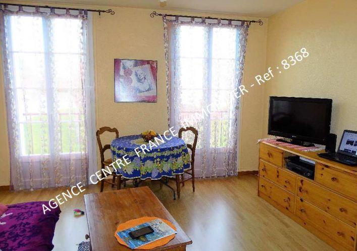 A vendre Saint Florent Sur Cher 03001789 Agence centre france immobilier