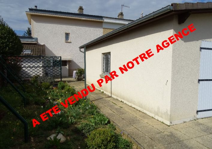A vendre Bourges 03001790 Agence centre france immobilier
