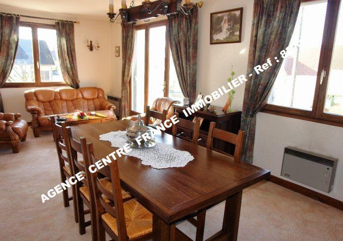 A vendre Les Aix D'angillon 03001799 Agence centre france immobilier