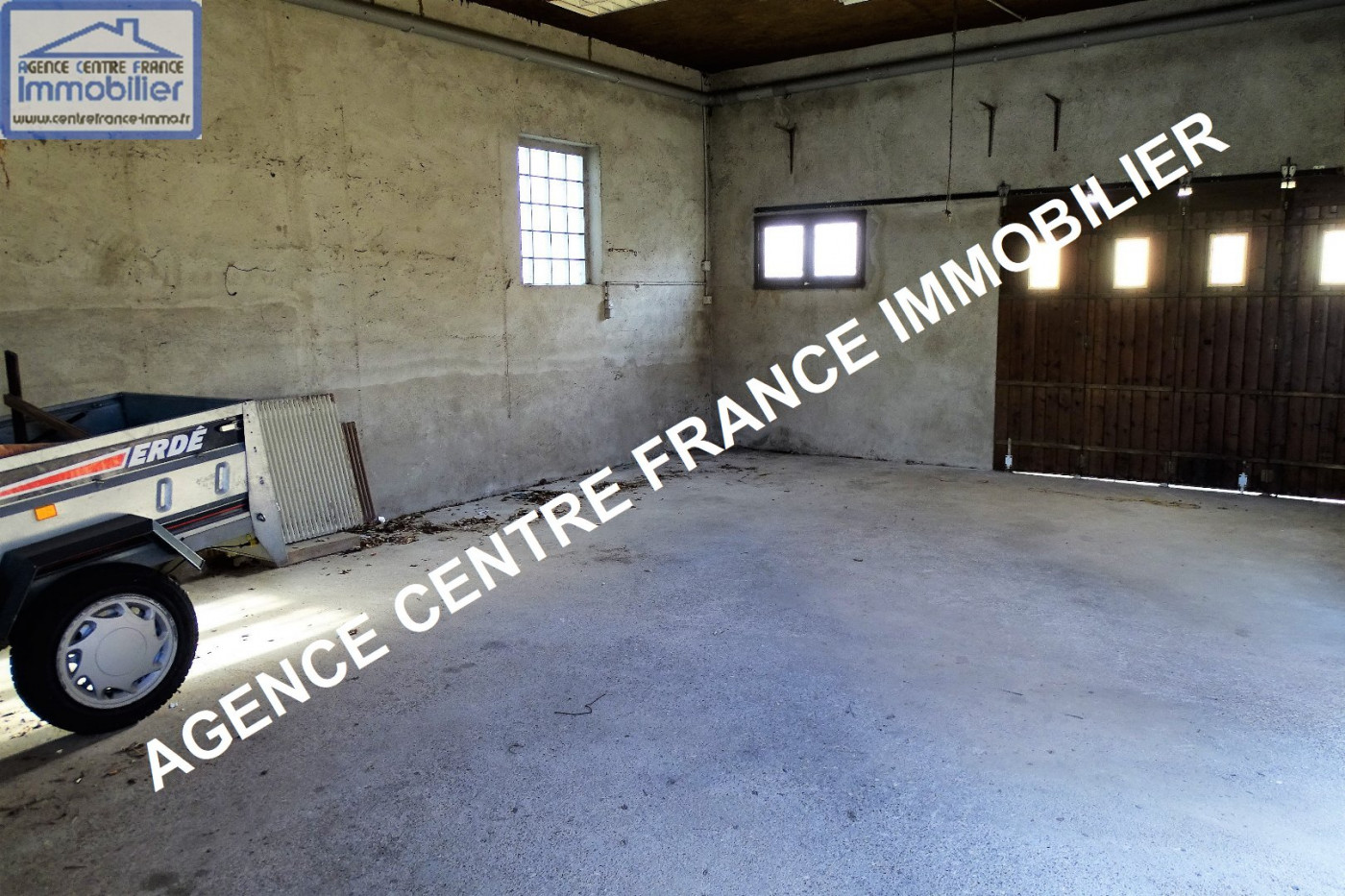 A vendre Bourges 03001802 Agence centre france immobilier