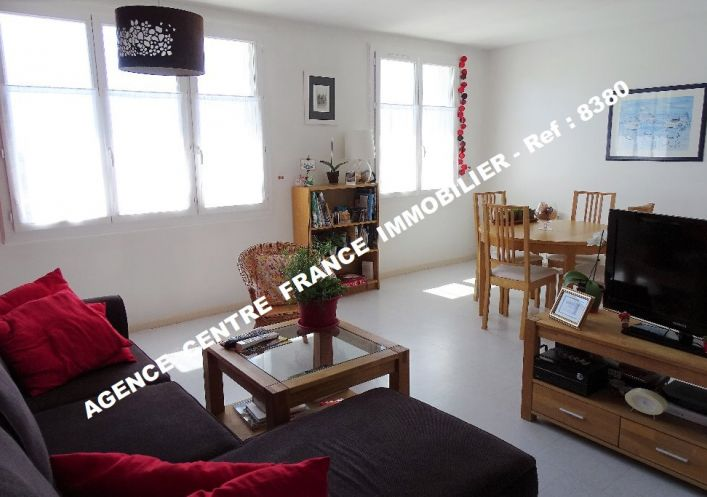 A vendre Bourges 03001805 Agence centre france immobilier