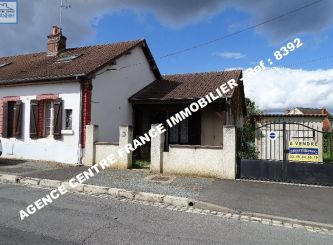 A vendre Bourges 03001822 Portail immo
