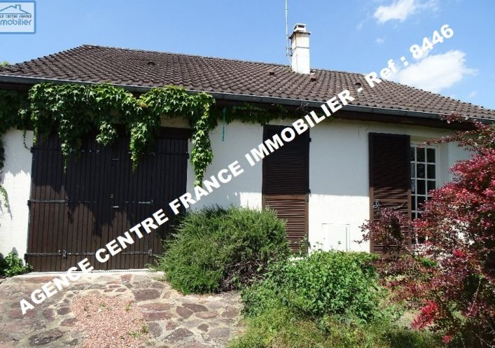A vendre Bourges 03001824 Agence centre france immobilier