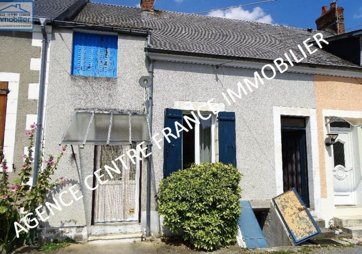 A vendre Bourges 03001825 Agence centre france immobilier