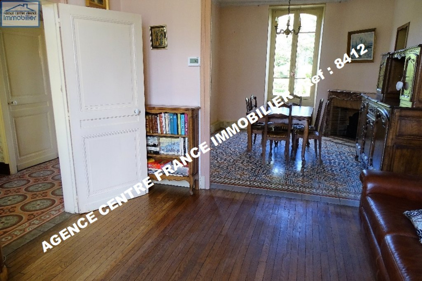 A vendre Bourges 03001831 Agence centre france immobilier