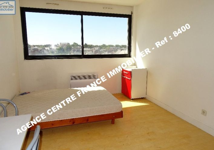 A vendre Bourges 03001836 Agence centre france immobilier