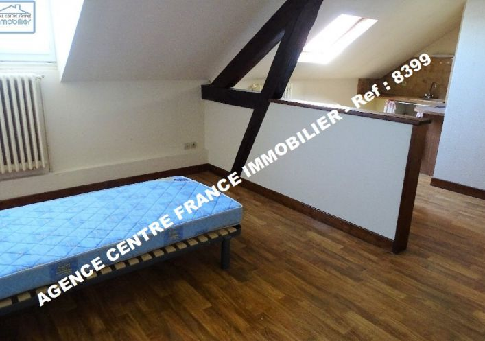 A vendre Bourges 03001837 Agence centre france immobilier