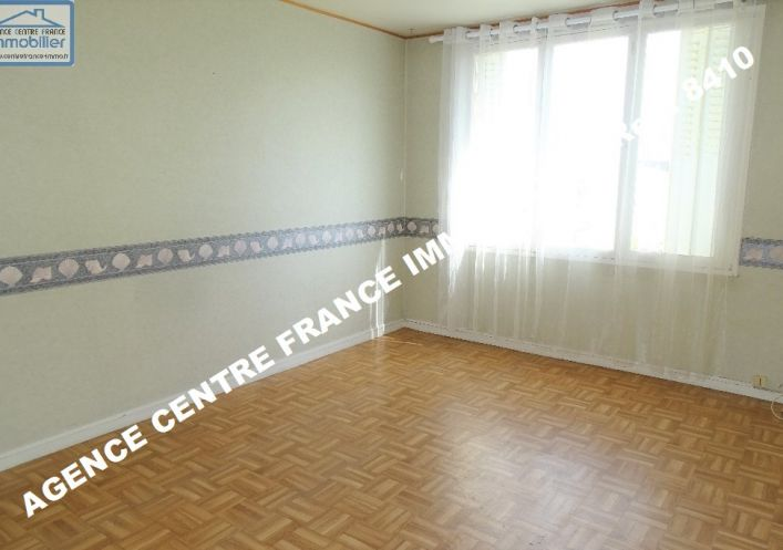 A vendre Bourges 03001845 Agence centre france immobilier