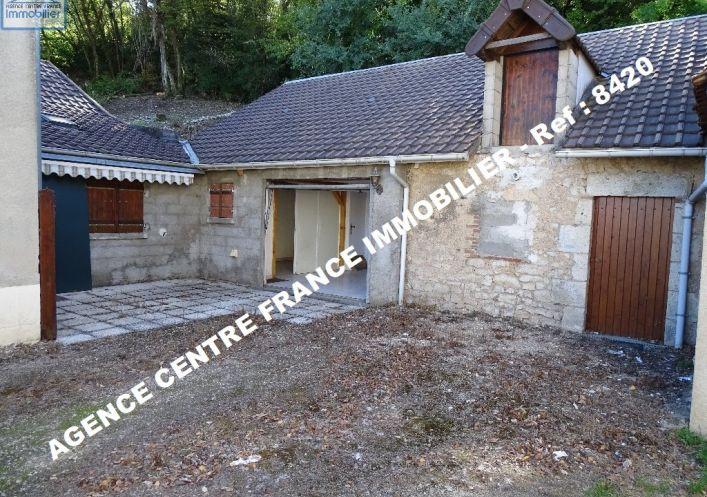 A vendre Saint Florent Sur Cher 03001855 Agence centre france immobilier