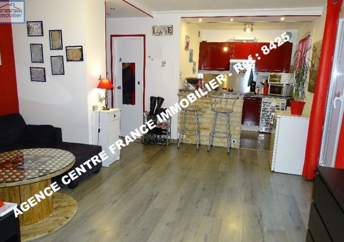 A vendre Bourges 03001858 Agence centre france immobilier