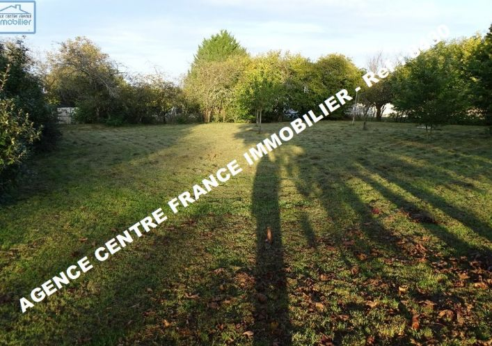 A vendre Pigny 03001864 Agence centre france immobilier