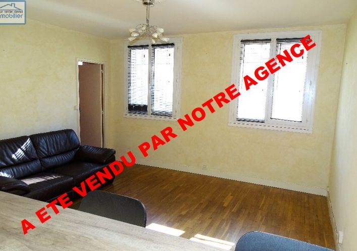 A vendre Bourges 03001866 Agence centre france immobilier