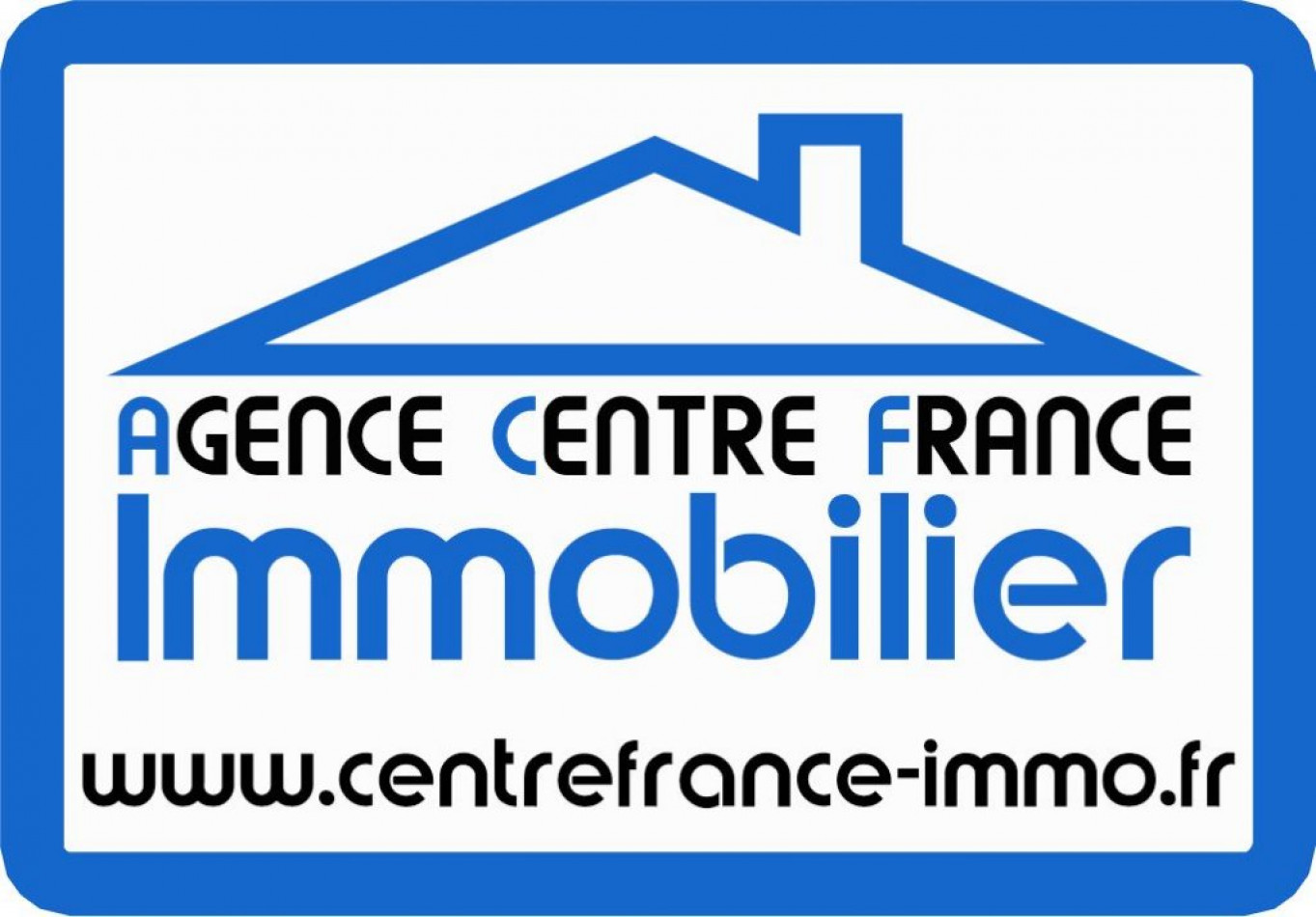A vendre Bourges 03001880 Agence centre france immobilier