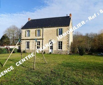 A vendre Levet 03001882 Agence centre france immobilier