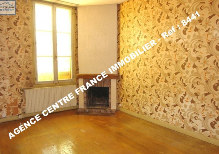A vendre Bourges 03001891 Agence centre france immobilier