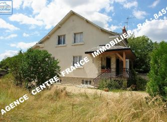 A vendre Bourges 03001901 Portail immo