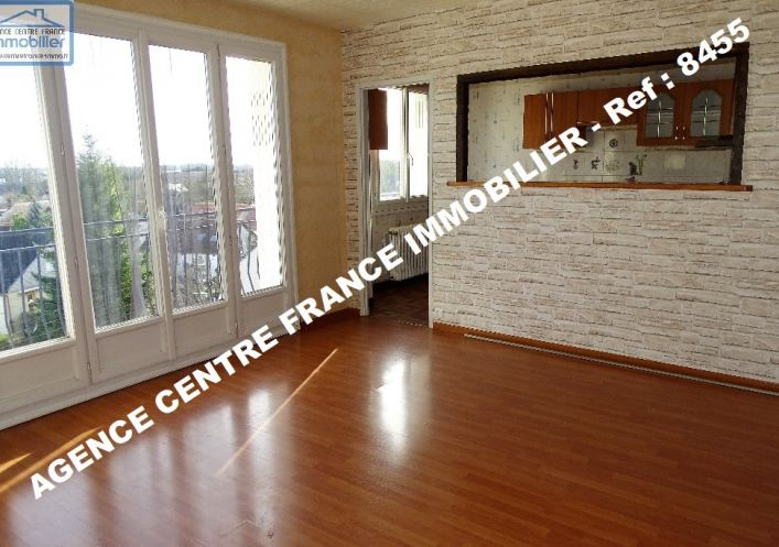 A vendre Bourges 03001905 Agence centre france immobilier