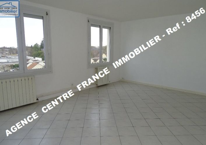 A vendre Bourges 03001906 Agence centre france immobilier