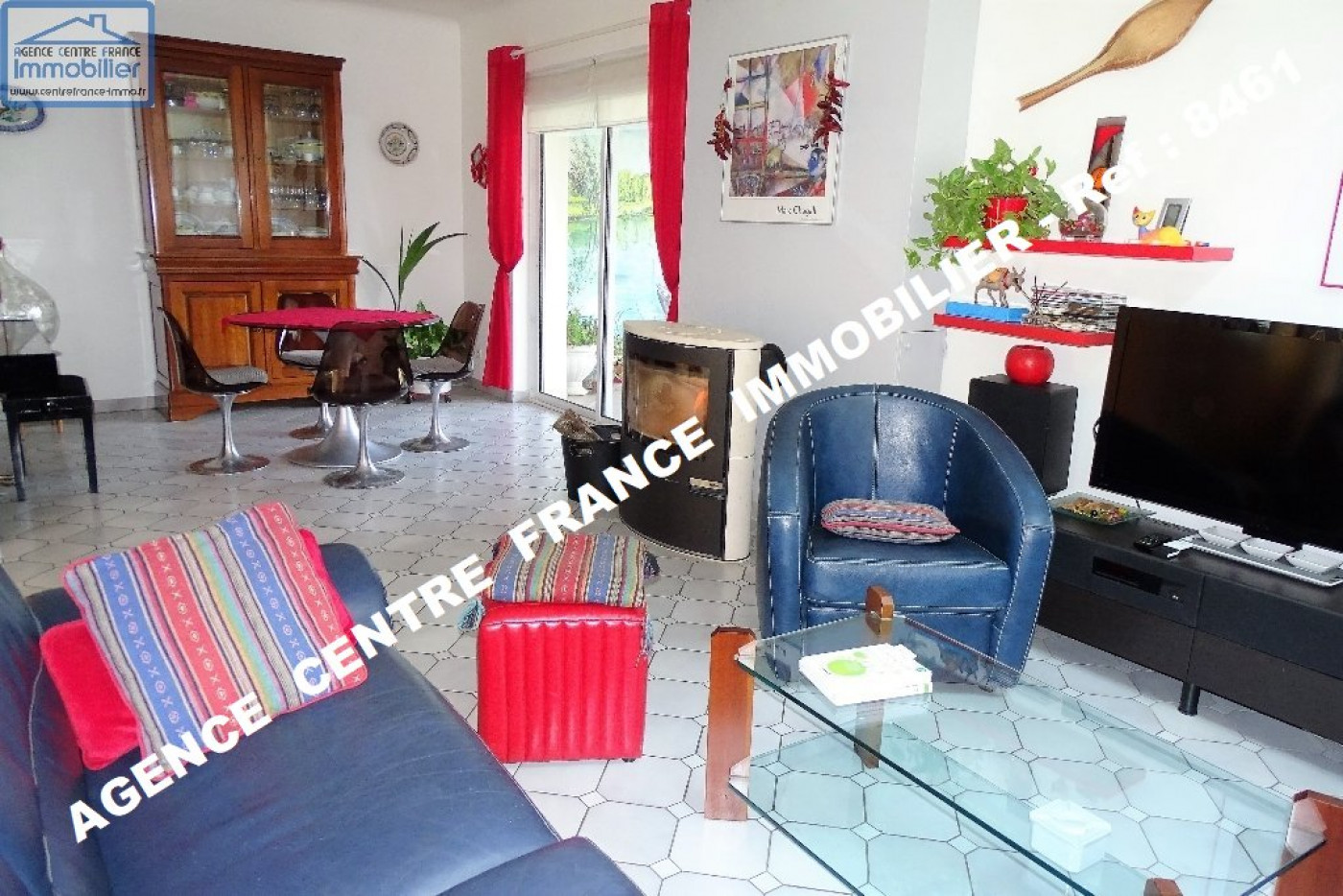 A vendre Bourges 03001909 Agence centre france immobilier