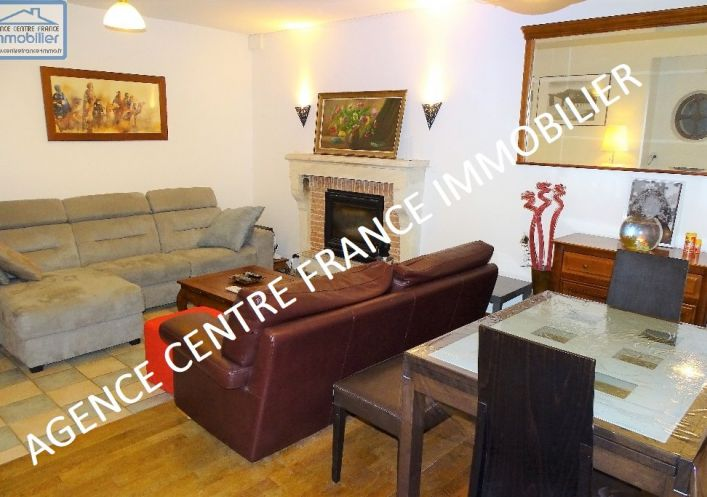 A vendre Bourges 03001910 Agence centre france immobilier