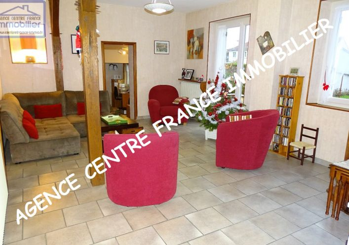 A vendre Bourges 030011061 Agence centre france immobilier