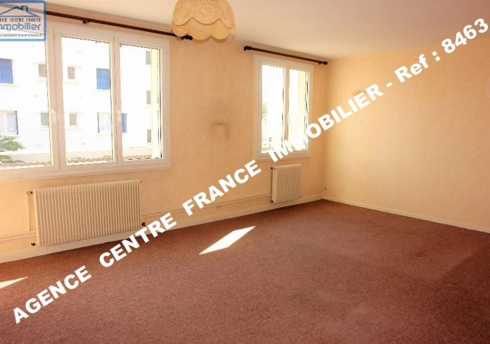 A vendre Bourges 03001913 Agence centre france immobilier