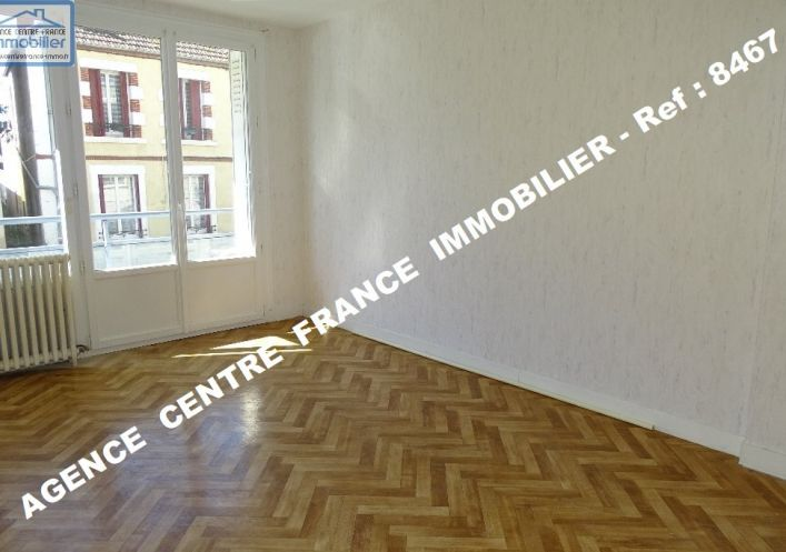 A vendre Bourges 03001919 Agence centre france immobilier