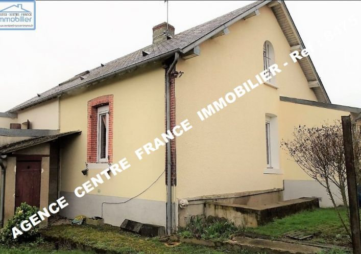 A vendre Bourges 03001920 Agence centre france immobilier
