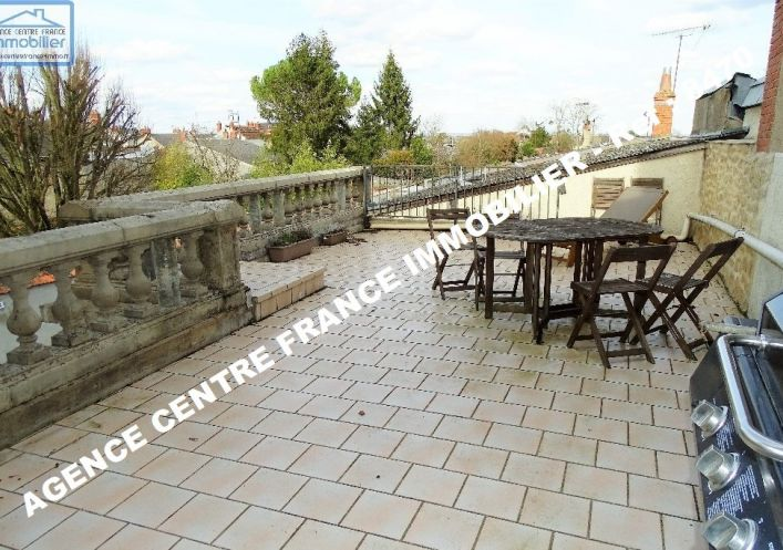 A vendre Bourges 03001921 Agence centre france immobilier