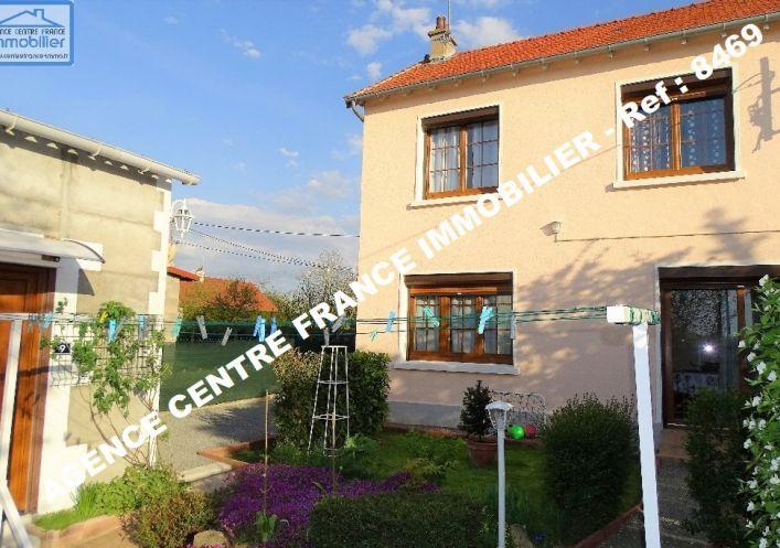 A vendre Saint Florent Sur Cher 03001924 Agence centre france immobilier
