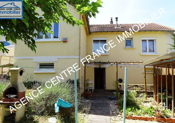 A vendre Bourges 03001926 Agence centre france immobilier