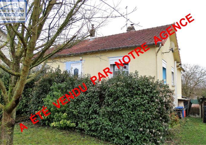 A vendre Maison Bourges | R�f 03001926 - Agence centre france immobilier