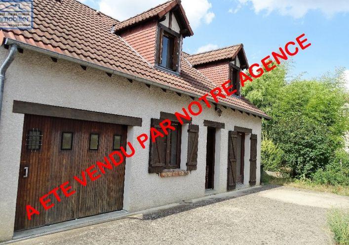 A vendre Saint Doulchard 03001927 Agence centre france immobilier