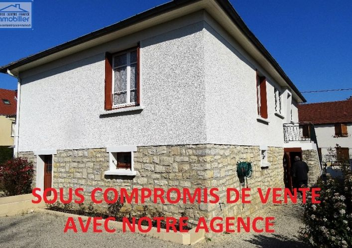 A vendre Bourges 03001930 Agence centre france immobilier