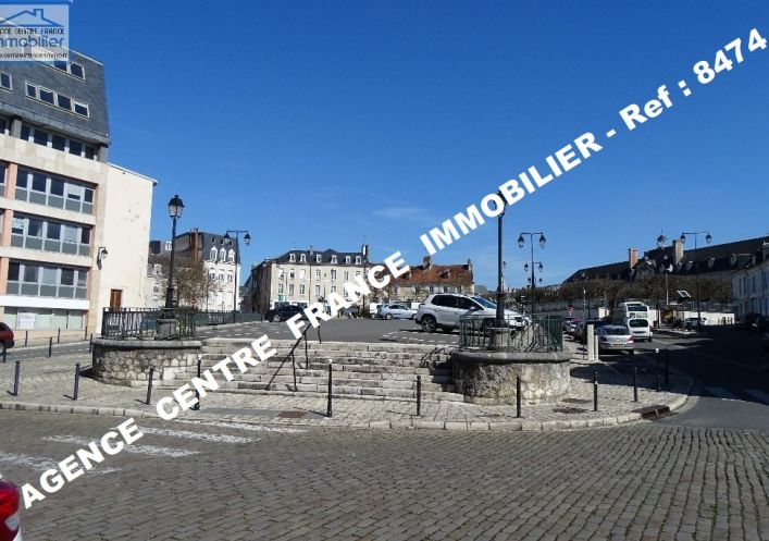 A vendre Bourges 03001931 Agence centre france immobilier