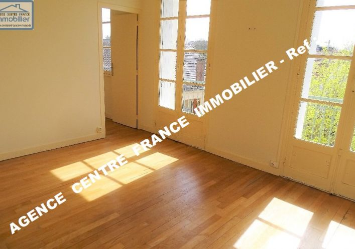 A vendre Bourges 03001936 Agence centre france immobilier