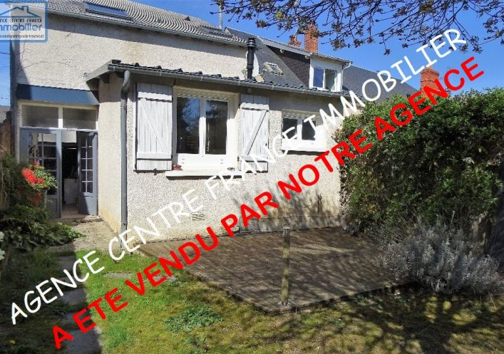 A vendre Bourges 03001937 Agence centre france immobilier