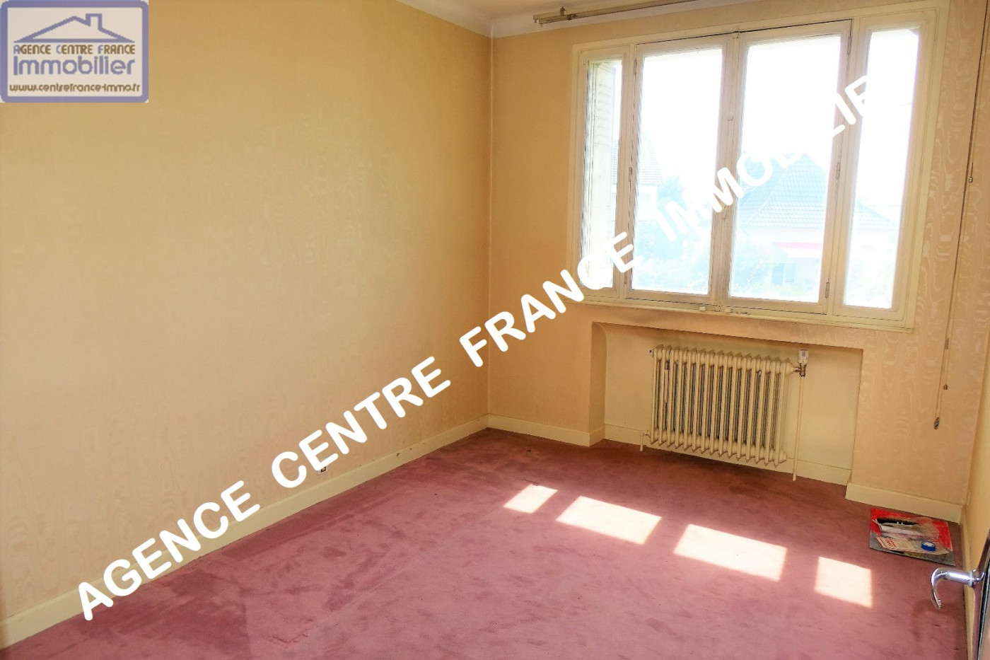 A vendre Trouy 03001940 Agence centre france immobilier