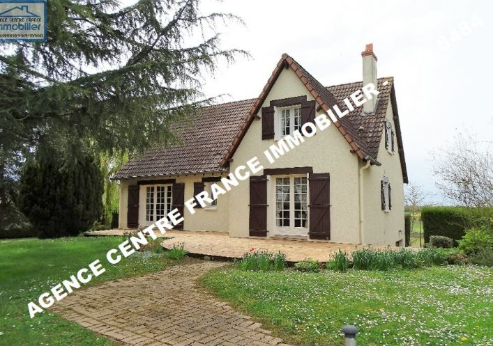 A vendre Primelles 03001942 Agence centre france immobilier
