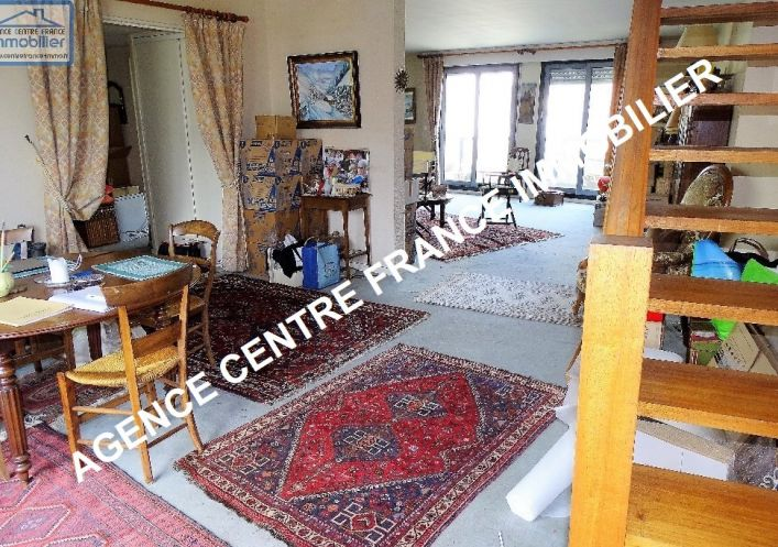 A vendre Bourges 03001947 Agence centre france immobilier