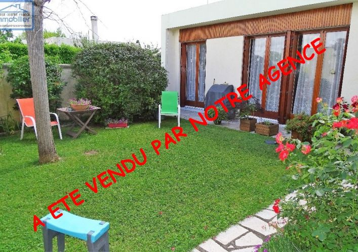A vendre Bourges 03001949 Agence centre france immobilier
