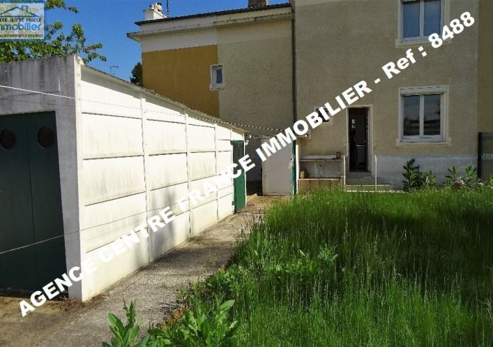 A vendre Bourges 03001951 Agence centre france immobilier