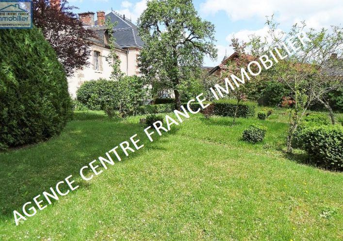 A vendre Aubigny Sur Nere 03001953 Agence centre france immobilier