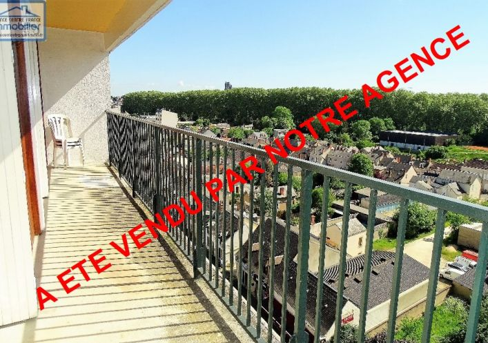 For sale Bourges 03001954 Agence centre france immobilier