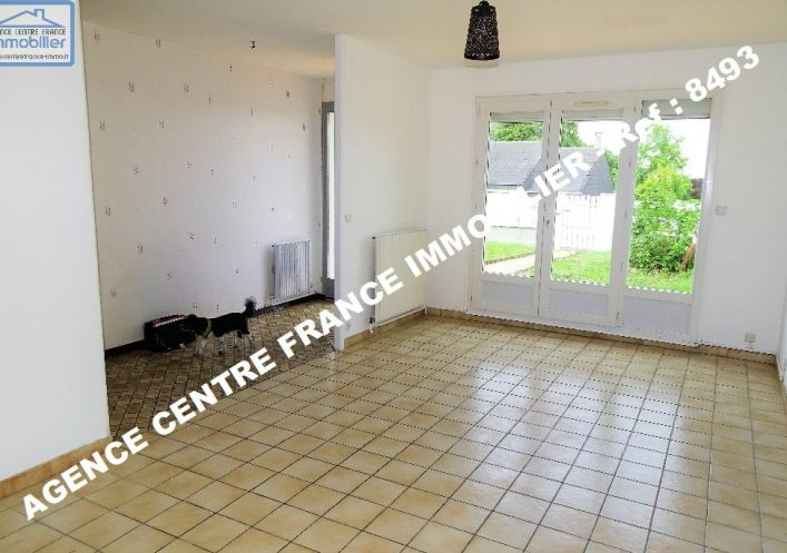 A vendre Bourges 03001961 Agence centre france immobilier