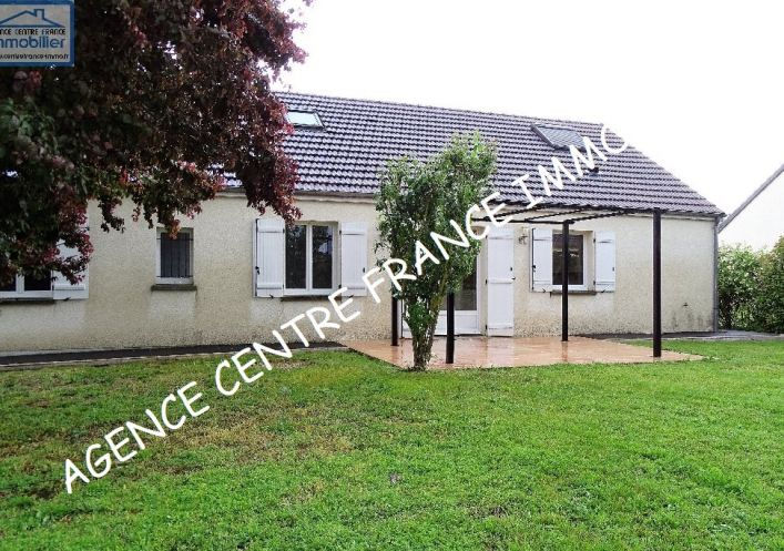 A vendre Morthomiers 03001962 Agence centre france immobilier