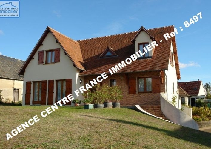 A vendre Saint Just 03001967 Agence centre france immobilier