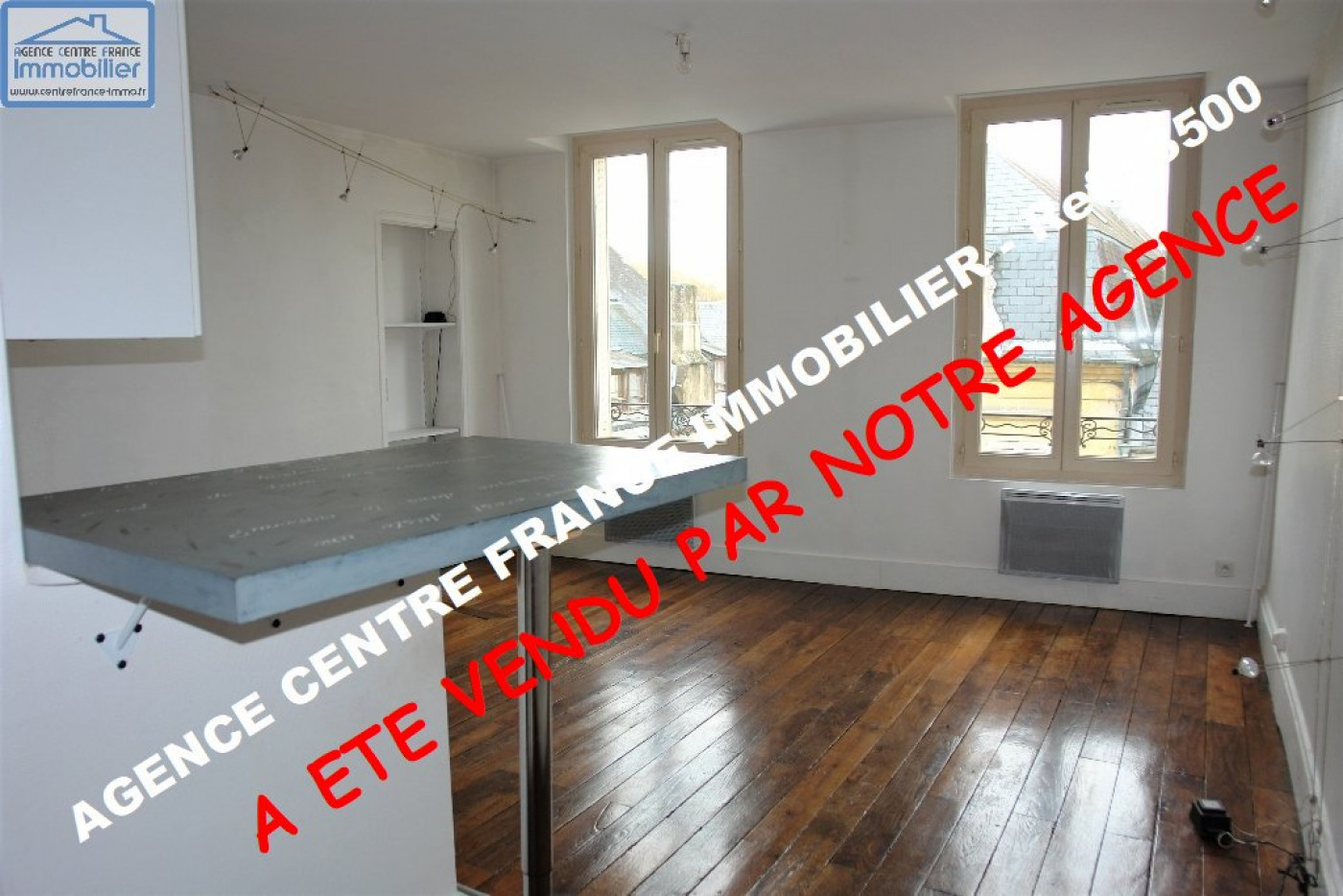 A vendre Bourges 03001969 Agence centre france immobilier