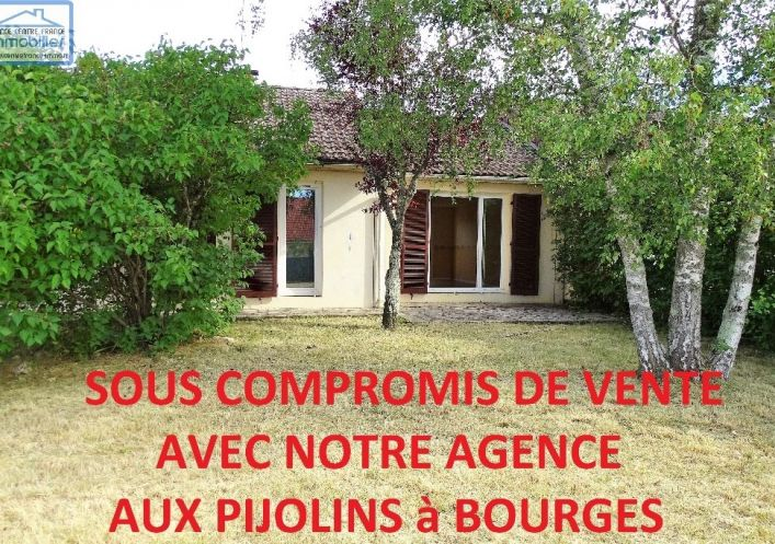 A vendre Bourges 03001970 Agence centre france immobilier
