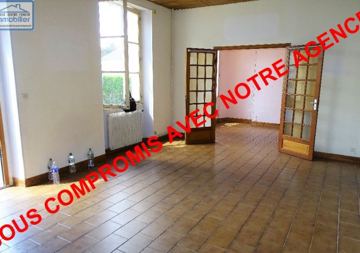 A vendre Bourges 03001971 Agence centre france immobilier